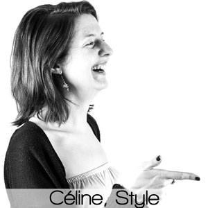 Céline-Style