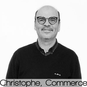 Christophe-Commerce