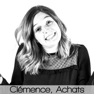 Clémence-Achats
