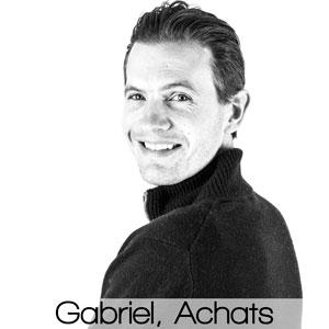 Gabriel-Achats