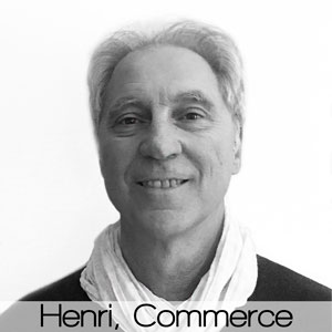 Henri-Commerce