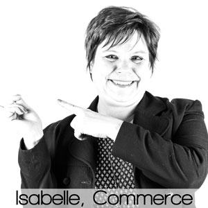 Isabelle-Commerce