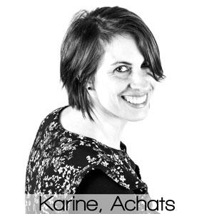 Karine-Achats