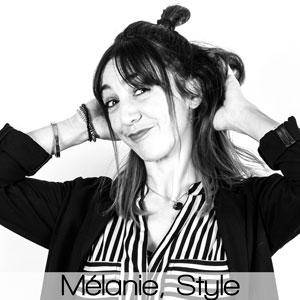 Mélanie-Style