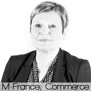 Marie-France-Commerce
