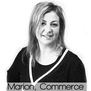 Marion-Commerce