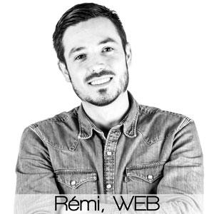 Rémi-Web