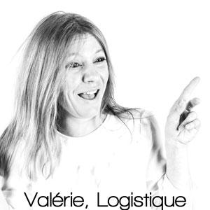 Valerie-Logistique