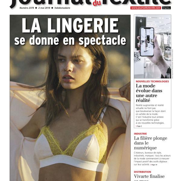 Journal-du-Textile---Mojito-Lingerie---Mai-2018-couv
