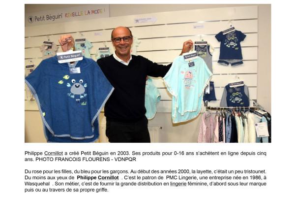 La-Voix-du-Nord-PMC-Lingerie-Septembre-2018