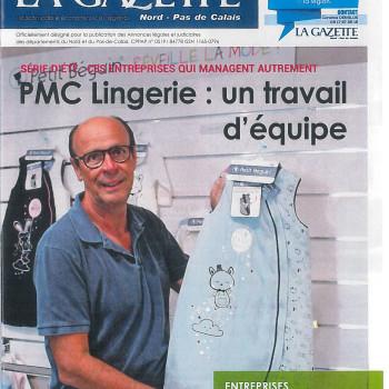 La-gazette-PMC-Lingerie-Août-2018